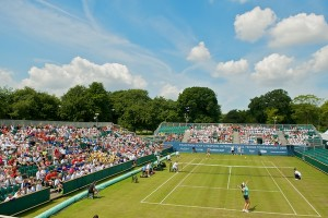 Liverpool International Tennis Tournament Corporate Hospitality