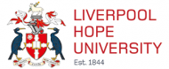 Liverpool Hope University logo