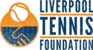 Liverpool Tennis Foundation logo