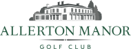 Allerton Manor Golf Club logo