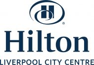 Hilton Liverpool City Centre logo