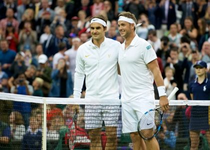 Marcus Willis to prepare for another Wimbledon venture in Liverpool