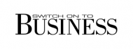Switch on to Business logo