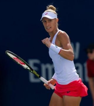 Picture of Polona Hercog logo