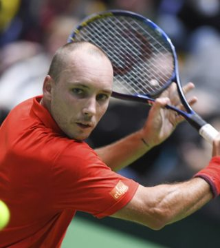 Picture of Steve Darcis logo