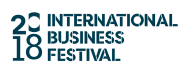 International Business Festival 2018 logo