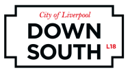 Down South Liverpool logo