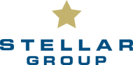 Stellar Group logo