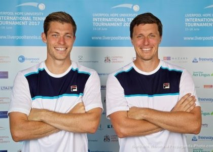 Skupski Brothers win their first ATP tournament!