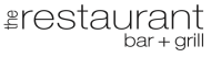 The Restraurant logo