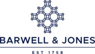 Barwell & Jones logo