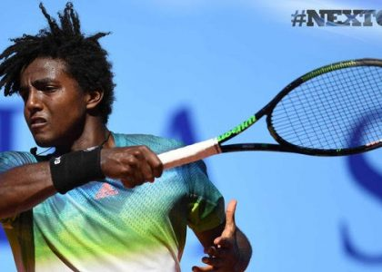 Williams BMW Liverpool International has signed up one of the most exciting and promising players of the future generation – Elias Ymer the Sweden.