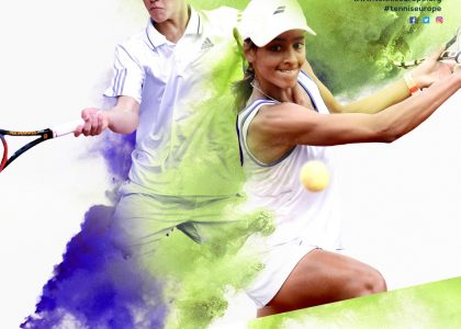 5th edition of the Wirral Junior International Tennis Tournament