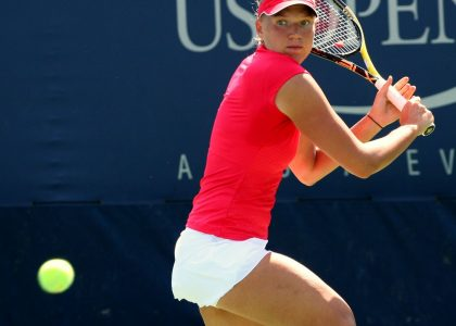 Kaia Kanepi of Estonia 4 times WTA winner joins Liverpool lineup.
