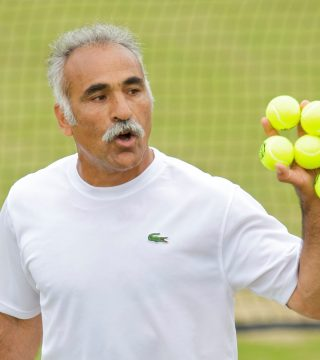 Picture of Mansour Bahrami logo