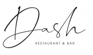 Dash Restaurant and Bar logo