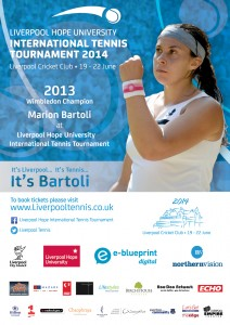 Bartoli Global News